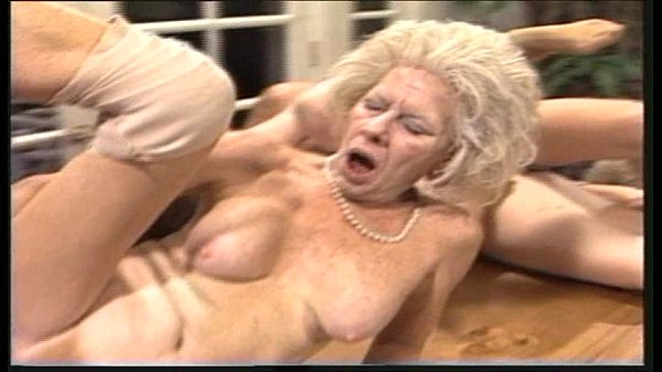 Old woman free porn