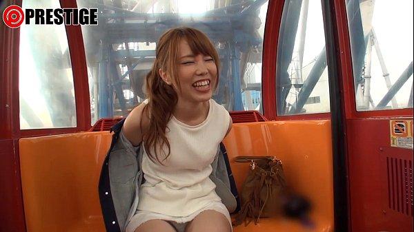 笑顔の可愛い美少女とデートイチャイチャしまくってヌルヌルになったおマ●コにチ●ポを挿入!