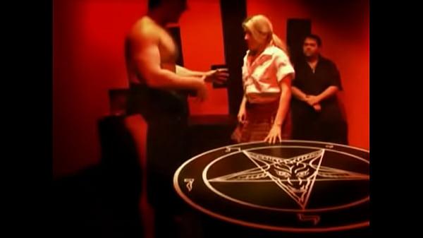 Club Satan The Witches Sabbath...