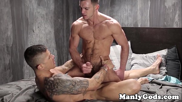 Gay homens transando