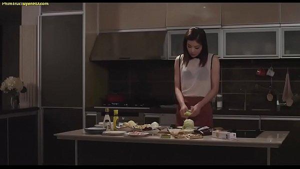 Vết sẹo khó lành - phim 18 korean