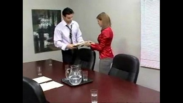 Lydia lee fucking her boss for a salary raise