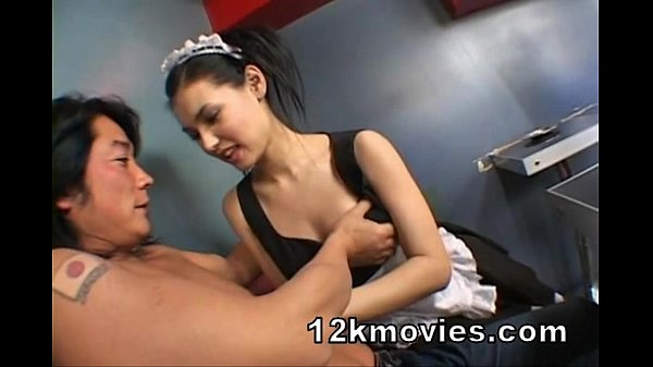 sex video with waitress