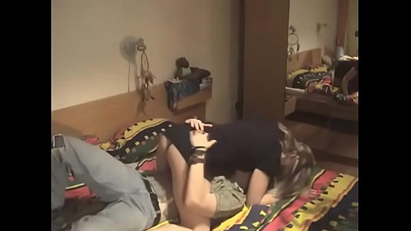 Videos de Sexo Sogra safada aproveita o vacilo de sua filha para ...