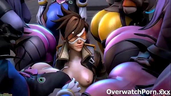 Overwatchxxx