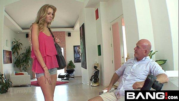 BANG.com: Sexy Step Daughters Have Fun Ridin...