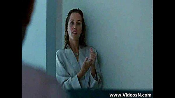 Gillian anderson gets fucked