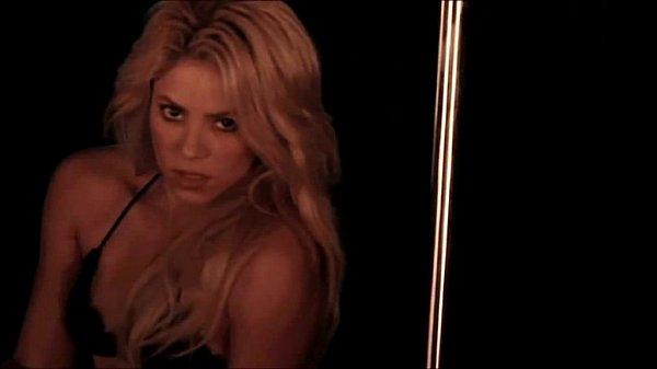 Shakira cock teasing