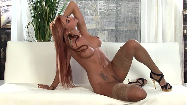 XXX photo Femdom forced snowballing preview video