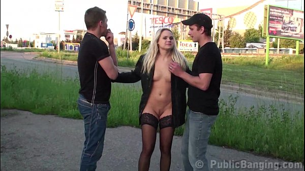 Hot girl public sex similar