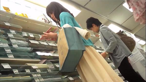 日本語スカート顔
