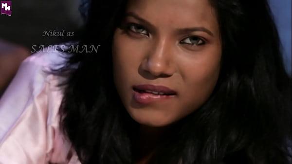 Indian beautiful housewife | real indian house wife - #matineemasala