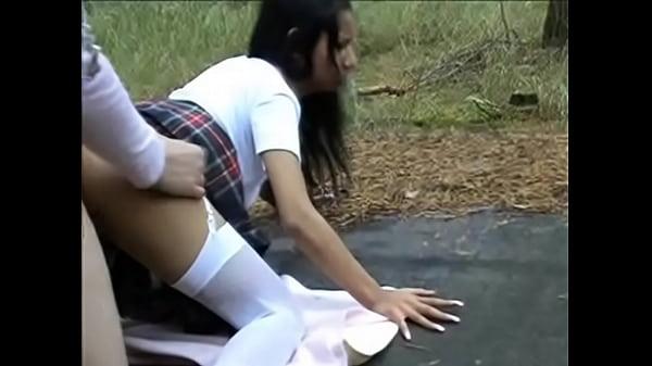 Sexy german amateur schoolgirl...