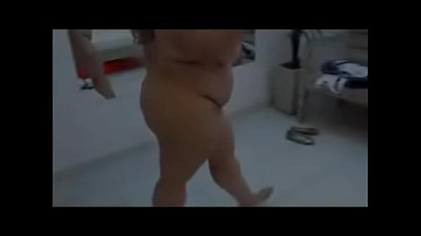 Videos de Sexo Coroa levando no cuzinho