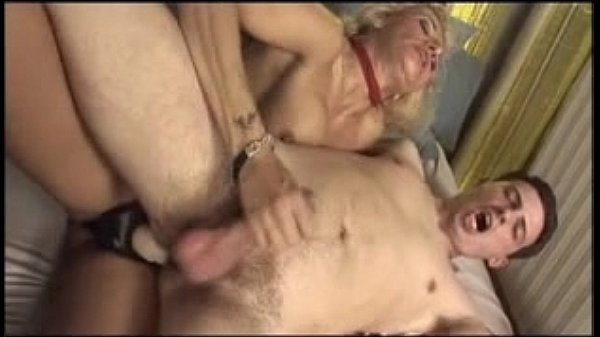 Strapon With Sexiest Milf...