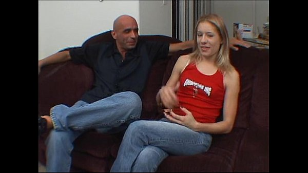 EasyDater - Blond on a blind date get an une...