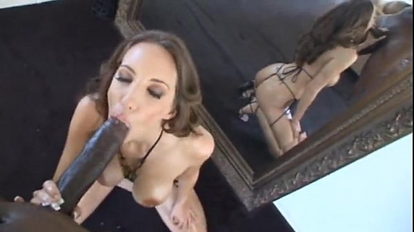Kelly Divine and Lex Steele - POV video...