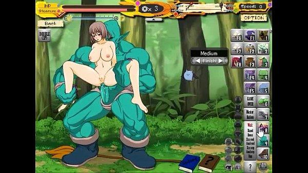 Игра аркады секс