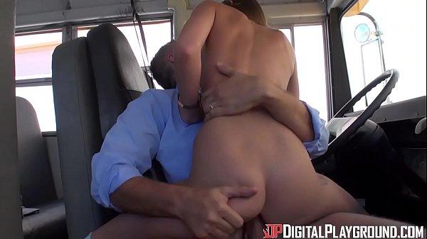 digitalplayground---steering-the-bus-driver