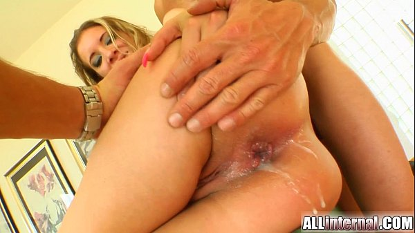 All internal project ass demolishment ends in creamy morsels 8