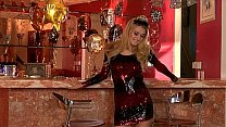 Natalia Starr Brings In The New Year With An In...