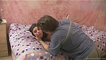 Submissive kinky babe f...