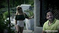 Milf Sienna Day Has An Ass Orgasm During 3way W...