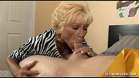 Man, this MILF losing your virginity on camera dream riding huge