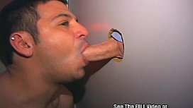 Glory hole mynxx