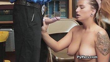 Security Porno