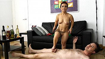 Dwarf sara one strange midget porn with andrea dipre 10