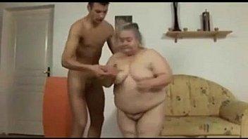 Black old granny fat booty fucked hard dick