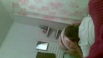 Egyptian Home Maid Affair