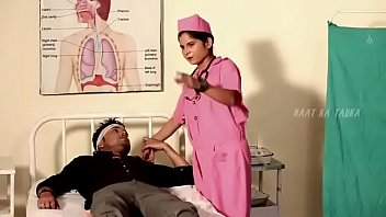 Indian Nurse Seducing Her Friend's Husband