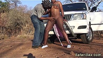 African safari groupsex orgy 6