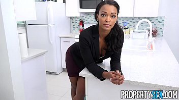 Propertysex hot property manager fucks pissed off tenant 6