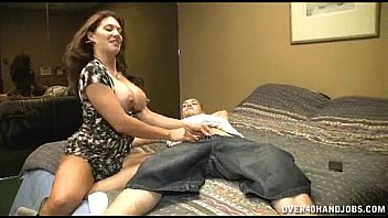 Xxx slut cock milking