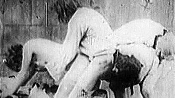 Antique porn 1920s bastille day hairy french girls - 11 part 4