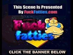 Horny Fat Sluts Doing Porn Videos