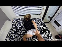 Nicole Aniston Gets Creampied
