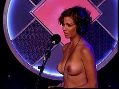 Howard Stern - Playboy Evaluations, Artie vs Lo...