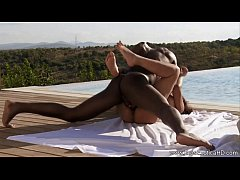 African Erotic Love Techniques