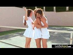 Teen Lesbian Girls (Dani Daniels & Malena Morga...