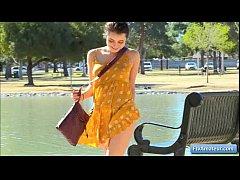FTV Girls presents Kylie-Teeneage-Teaser-01 01 - www.FtvAmaetur.com no.30