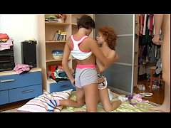 Deflowered Teenagers 2 Scene 3