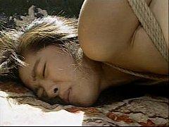 Roped - Sally Yoshino - Bdsm Slave Bondage