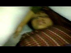 Husband Captured Wife's Boobs Inside Blanket