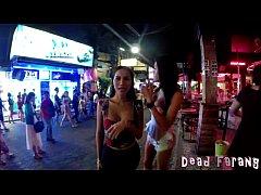 Ladyboys thailandia
