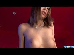 The perfect amateur porn show along Miku Kohinata