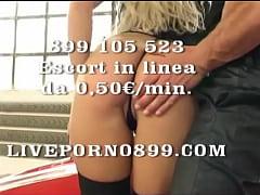 sesso al telefono 899 130 149  storie porno 899...
